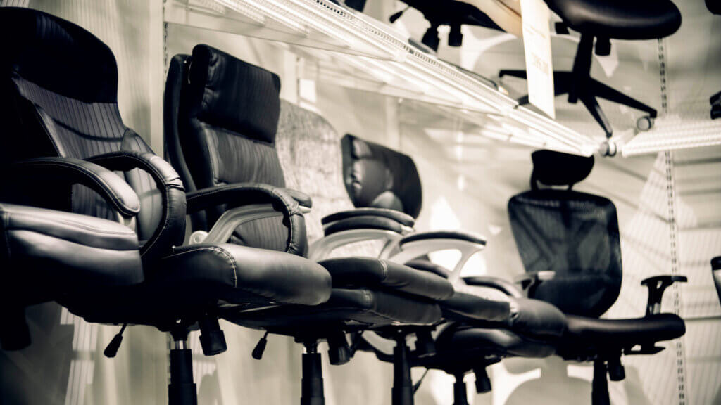 How to Choose The Best Office Chair