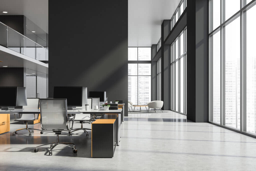 Modern Office Furniture: Design Ideas for 2021