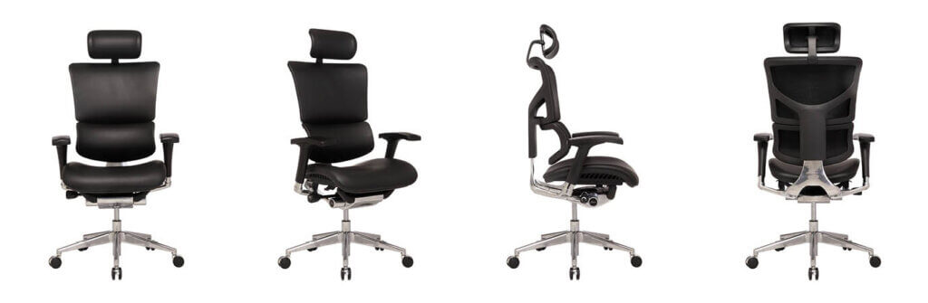 Arizona Corporate Interiors Now Offers The X-Chair!