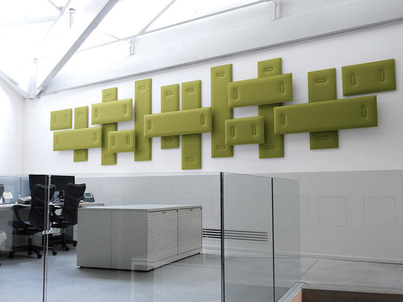 Acoustic Wall Art Panel